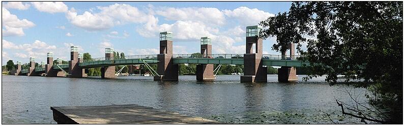 Brückenpanorama