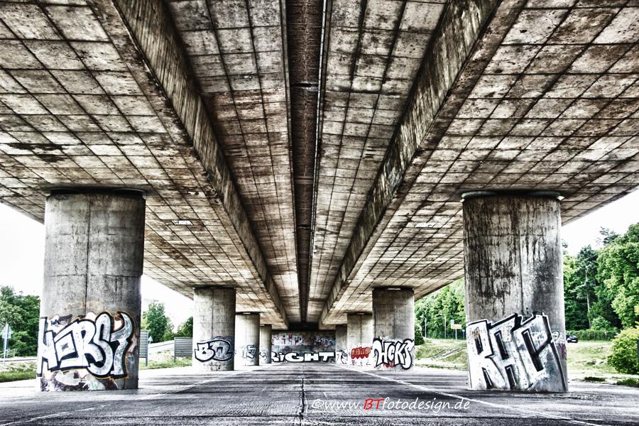 """""""Brückenpfeiler"""""""