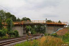 Brückenschlag vollzogen