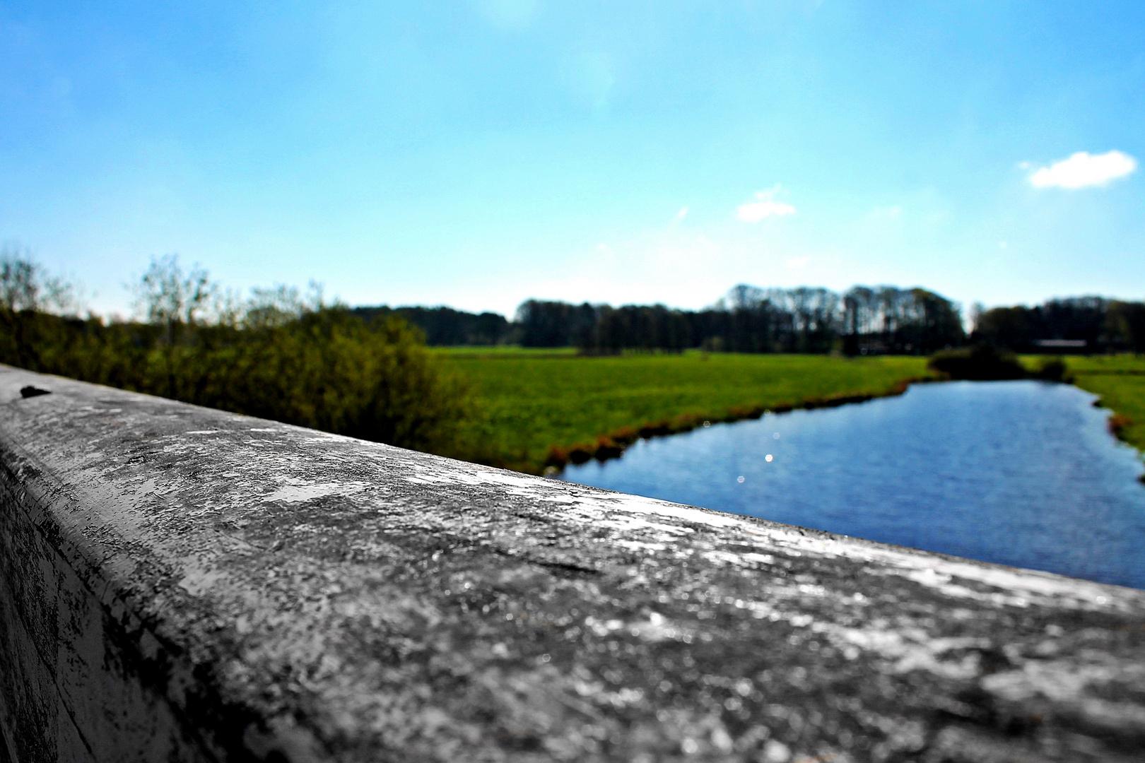 Brückensicht