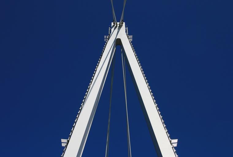 Brückenspitze