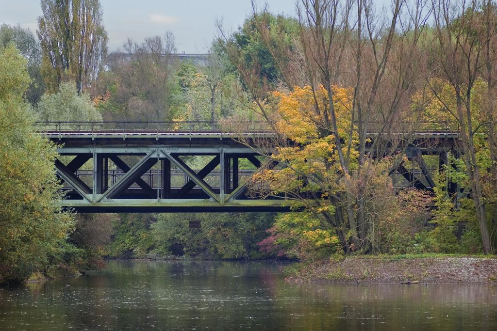 Brückentag im Herbst