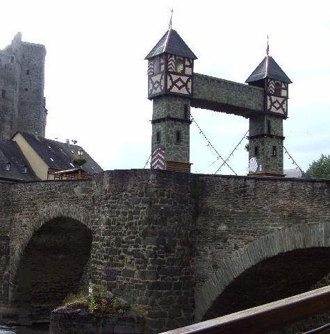 Brückentürme (3)