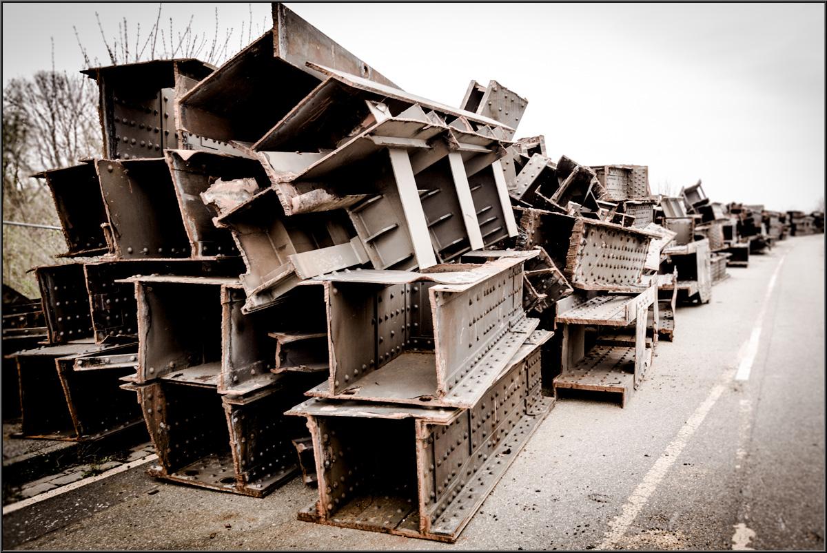 Brückenverwertung