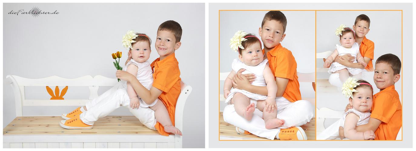 Brüderlein & Schwesterlein - 1