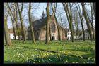 Brügge 2007 - Beginenhof Kapelle