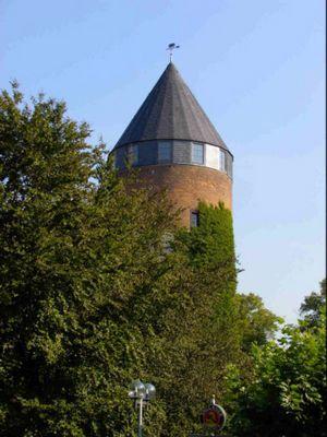 Brüggener Burg