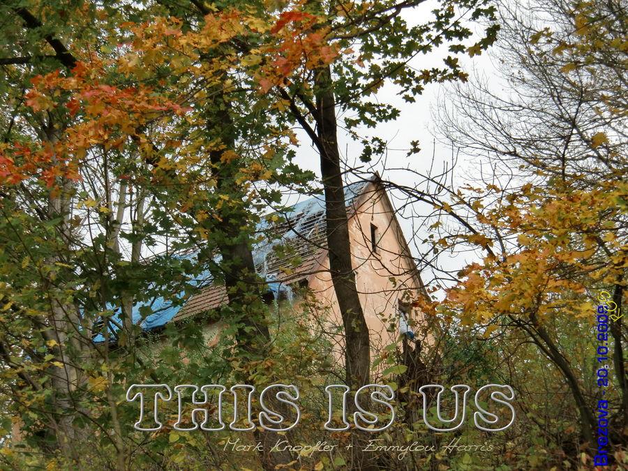 Brüsau - This is us