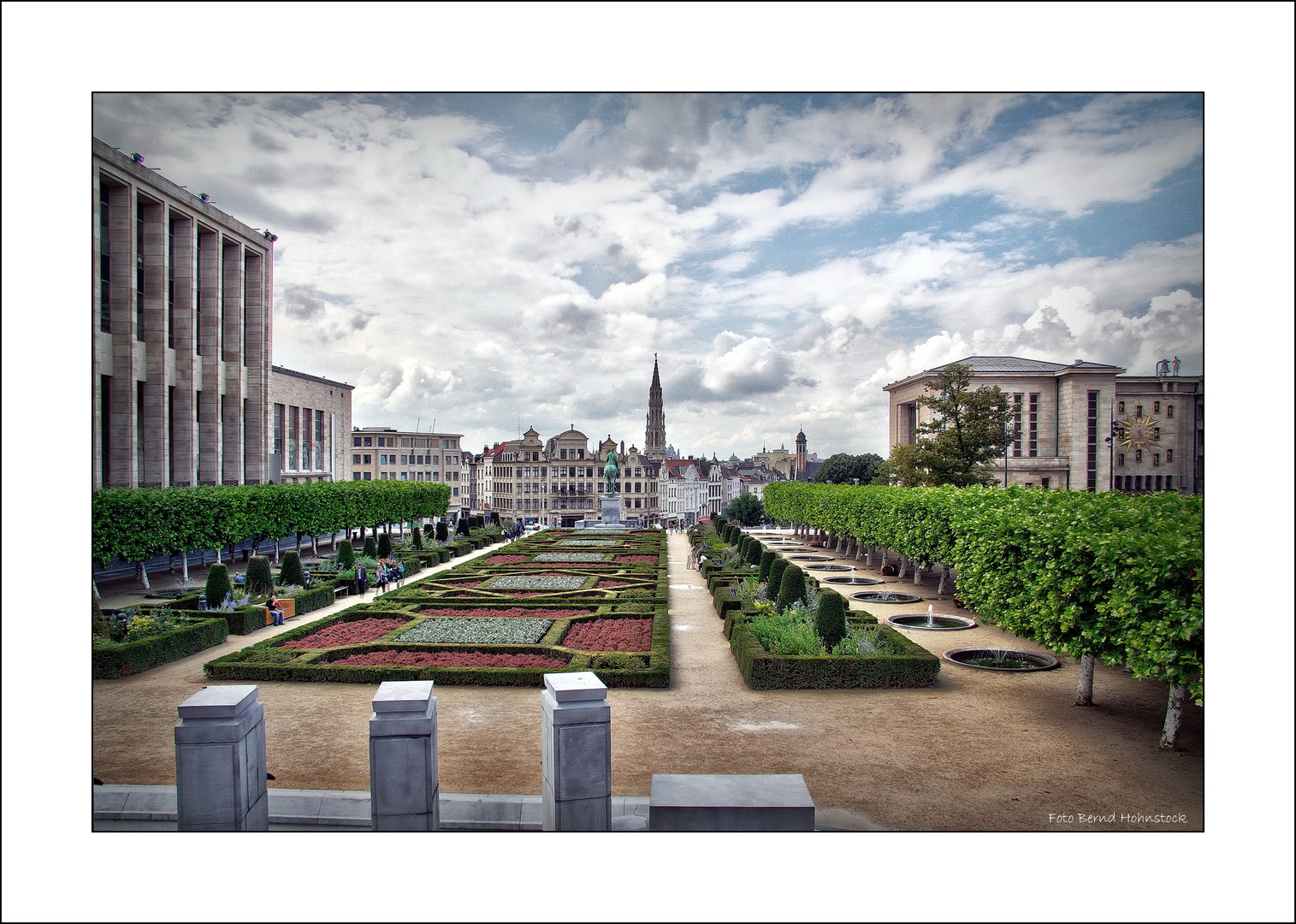 Brüssel ....