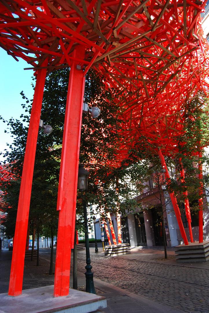 Brüssel // Arne Quinzen