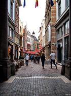 Brüssel - Beenhouwerstraat