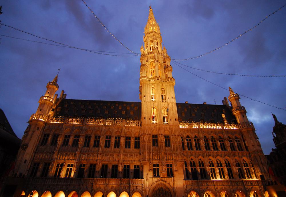 Brüssel Grand-Place