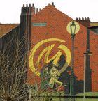 Brüssel - Hauptstadt der Comics