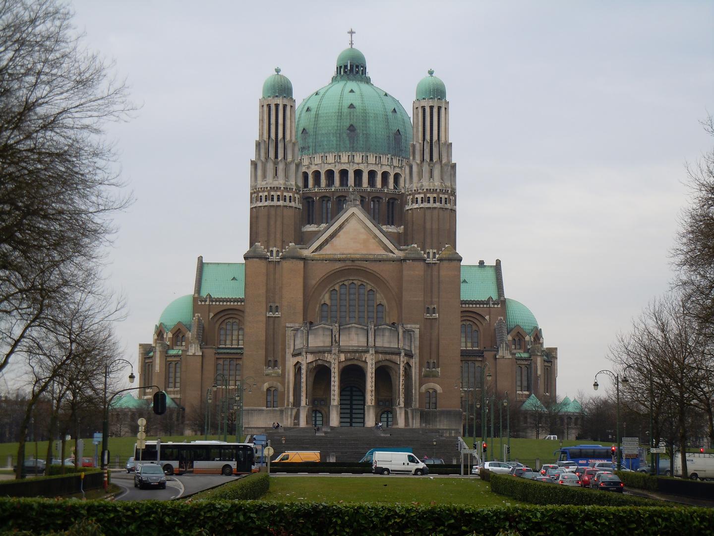 Brüsseler Kirche