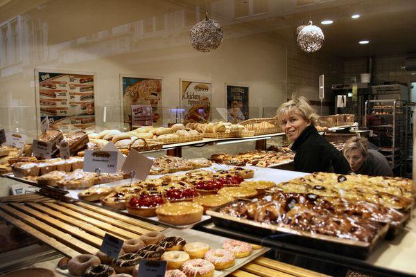 "Bruges - ""dolcezze""...locali"