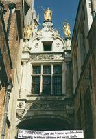 Bruges la zuidpoort