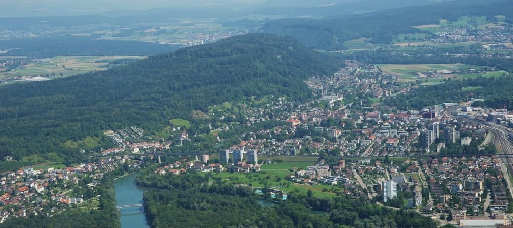 Brugg im Aargau