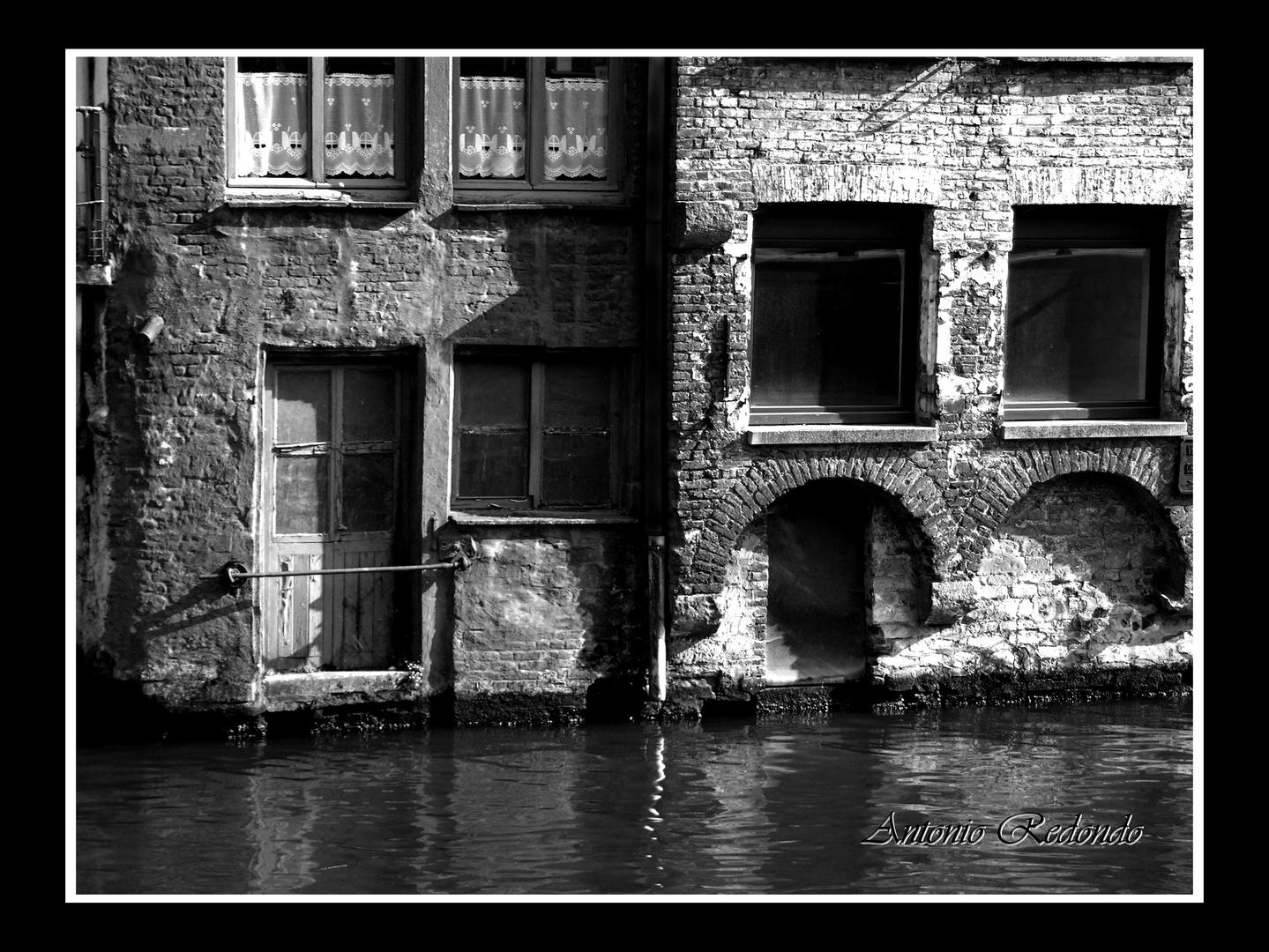 Brugge / Brujas