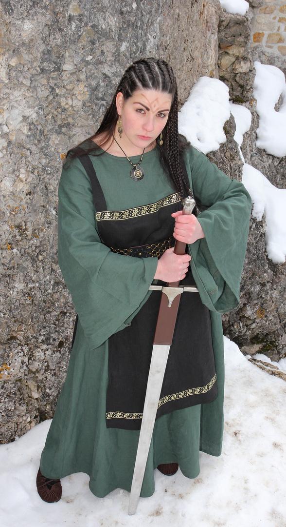 Brunhild Queen of Iceland II