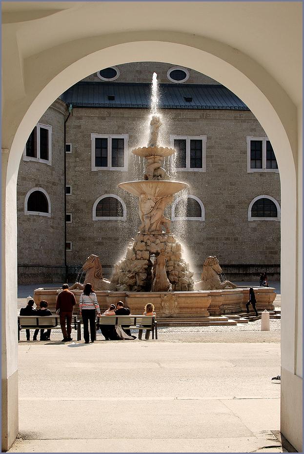 Brunnen..........