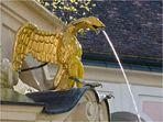 Brunnen im Stift Heiligenkreuz, Niederösterreich