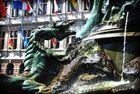 Brunnen in Antwerpen