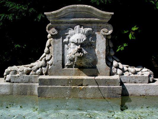 Brunnen in Bergisch Gladbach