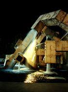 Brunnen in Frisco