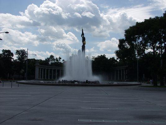 Brunnen in Wien