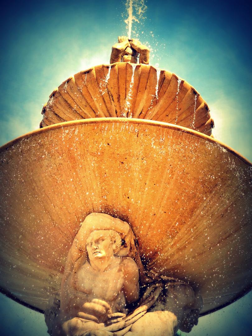 Brunnen Lomo