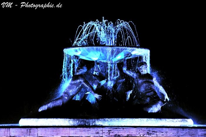 Brunnen von Valetta