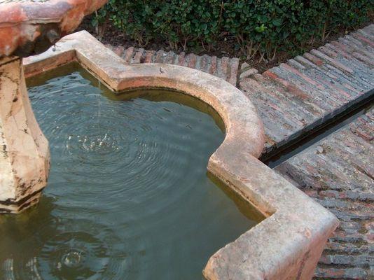Brunnenkunst...