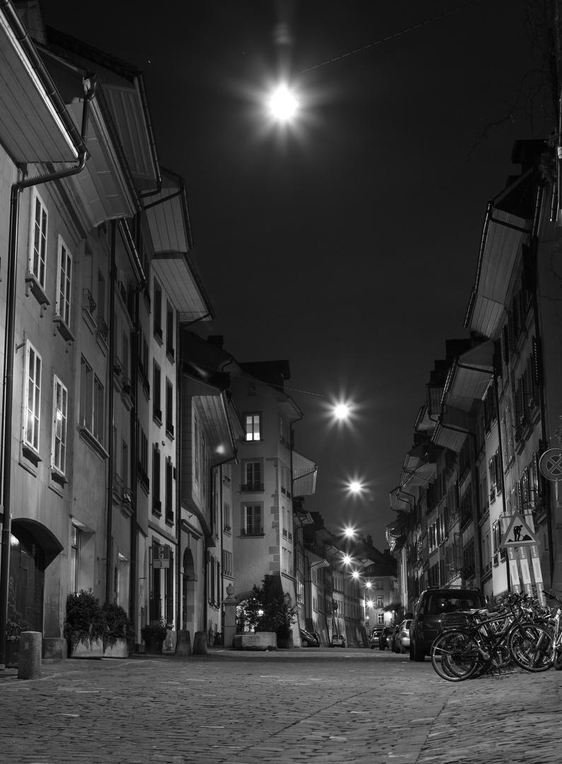 Brunngasse in Bern