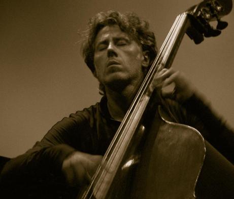 Bruno Chevillon