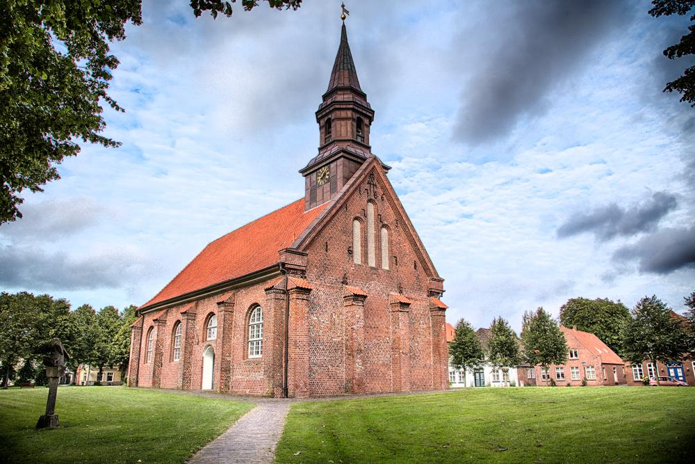 Brunsbüttel Jakobuskirche