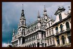 Brussels-Atmoshpere