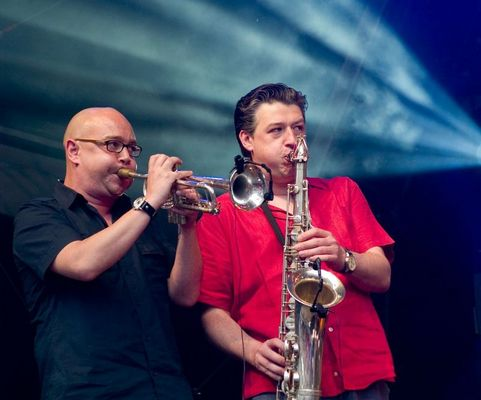 Brussels Jazz Marathon