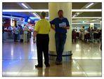 Bruxelles International Airport 3