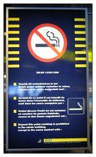 Bruxelles International Airport - Nachtrag