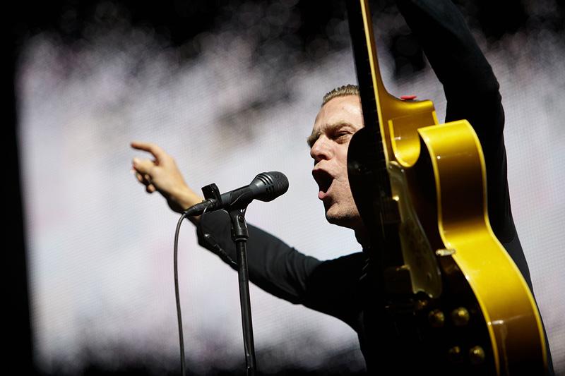 Bryan Adams im Hallenstadion Zürich