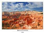 ~~~ Bryce Canyon ~~~