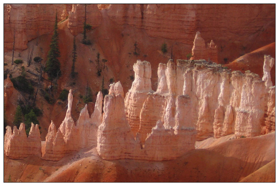 Bryce Canyon im Herbst