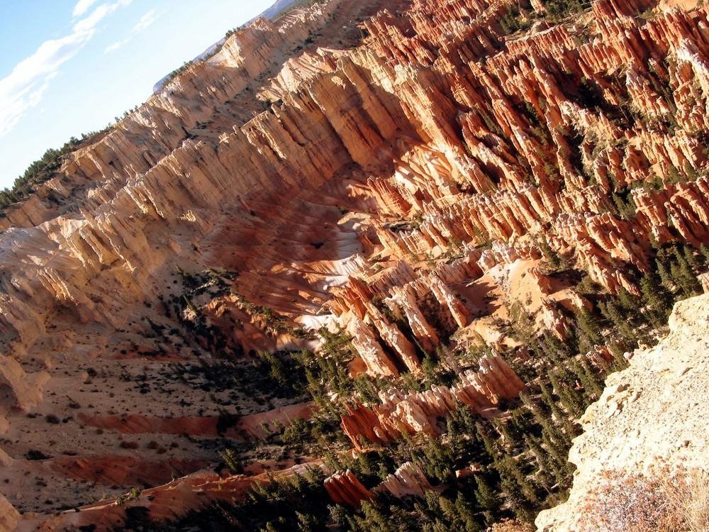 Bryce Canyon mit Effet