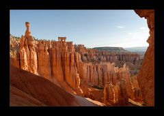 [ Bryce Canyon Morning ]