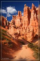 Bryce Canyon Nationalpark - Queens Garden Trail