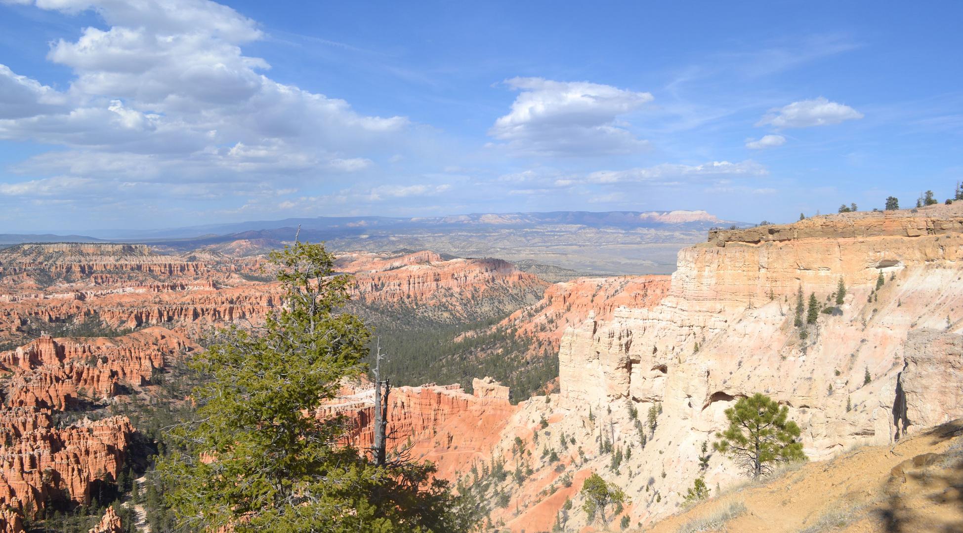 Bryce-Canyon NP Mai 2013