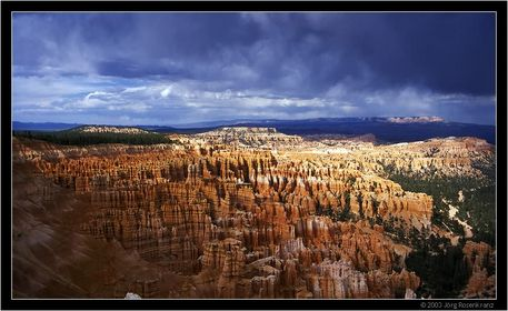 Bryce Cany, Zion, Capitol Reef