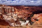 Bryce Canyon Overwiew