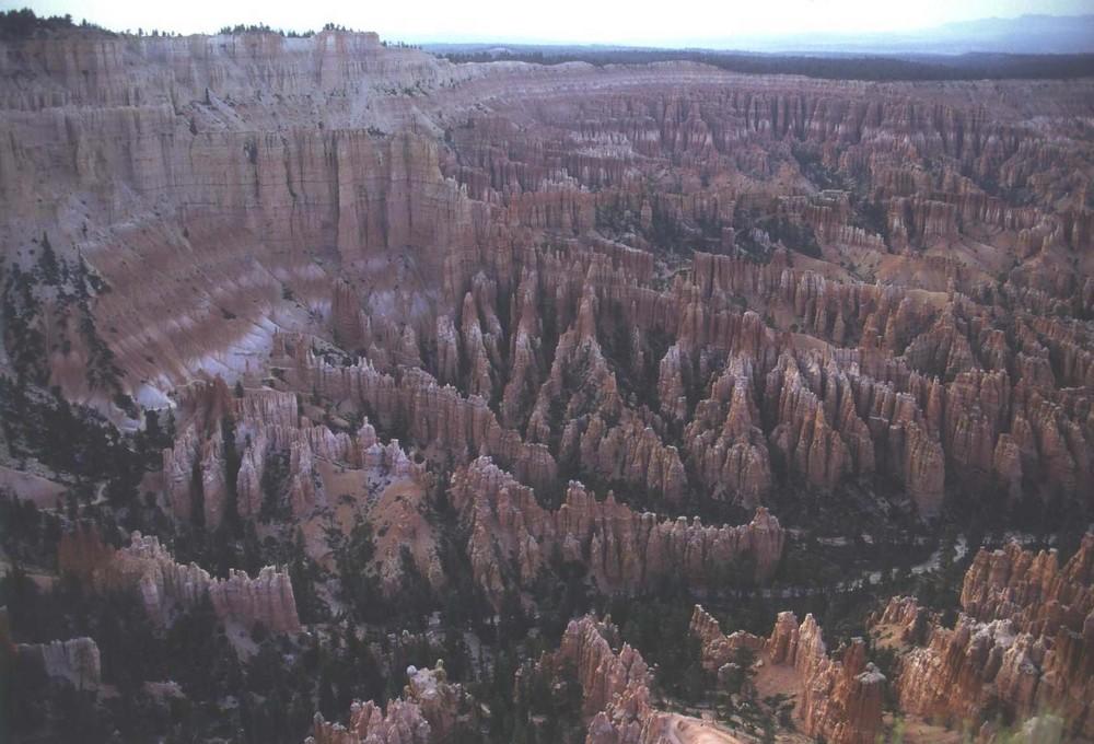 Bryce Canyon-USA