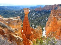 Bryce Canyon View